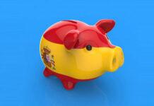 Działalność gospodarcza w Hiszpanii